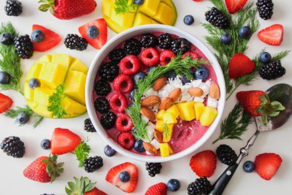 Fruit & Icewine